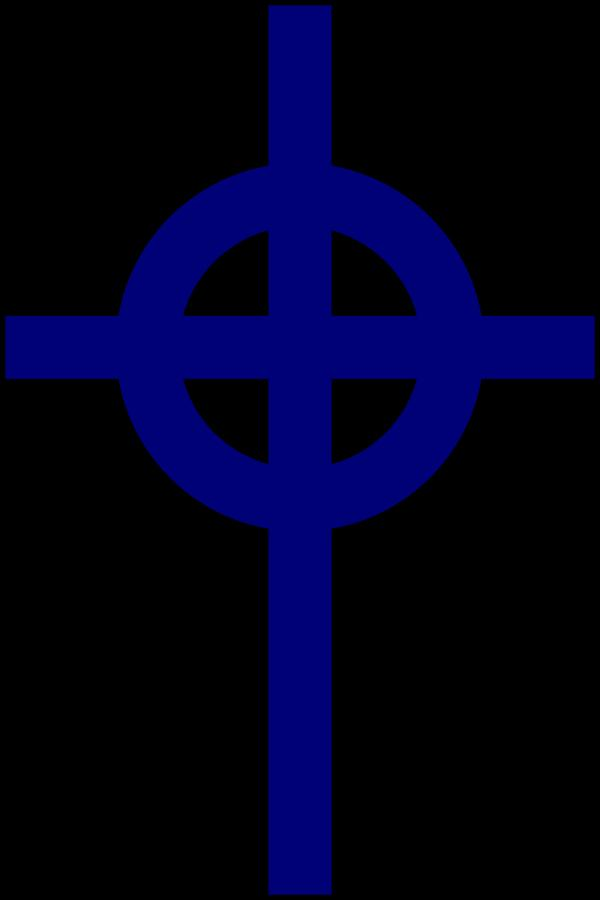 preview Celtic Cross Flag