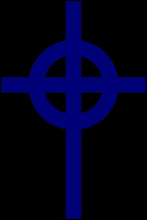 preview Celtic Cross Flag