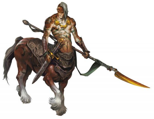 preview Centaur