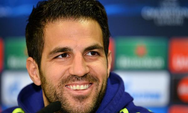preview Cesc Fàbregas