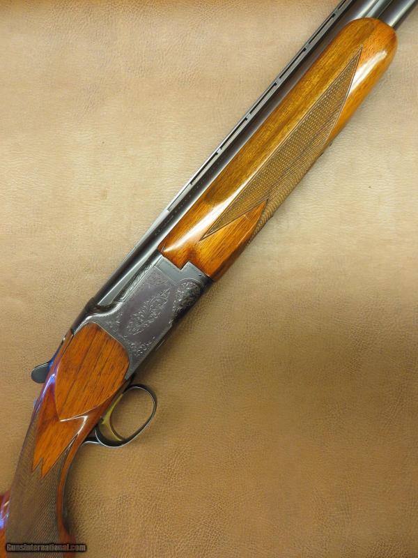 preview Charles Daly Hammerless Shotgun