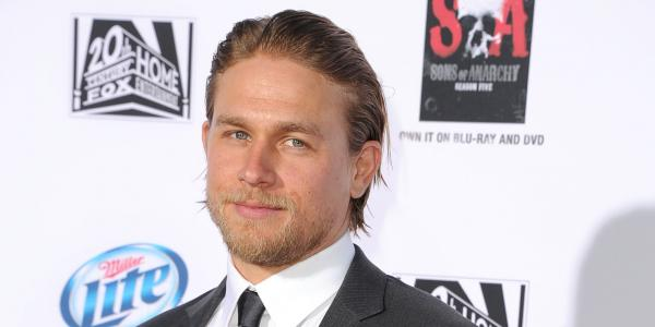 preview Charlie Hunnam