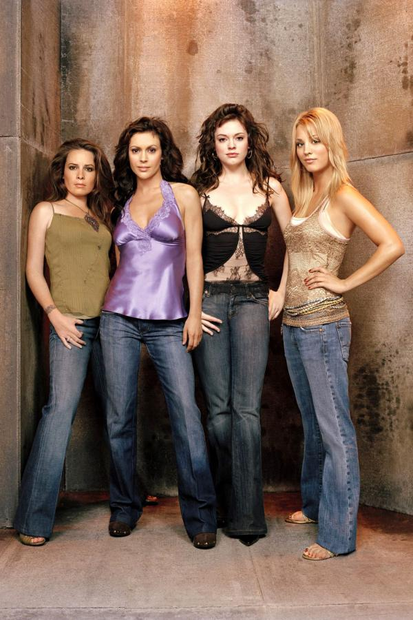 preview Charmed