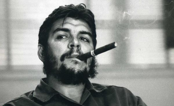 preview Che Guevara