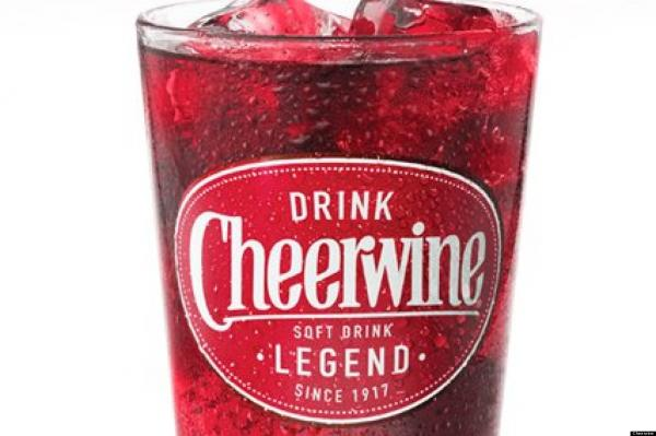 preview Cheerwine