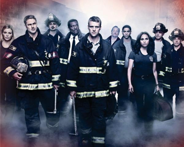 preview Chicago Fire