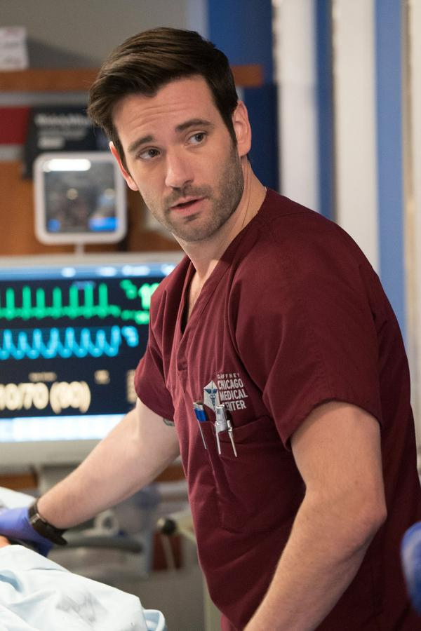 preview Chicago Med