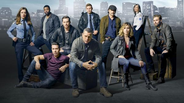 preview Chicago P.D.
