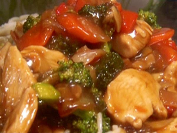 preview Chicken Stir-Fry