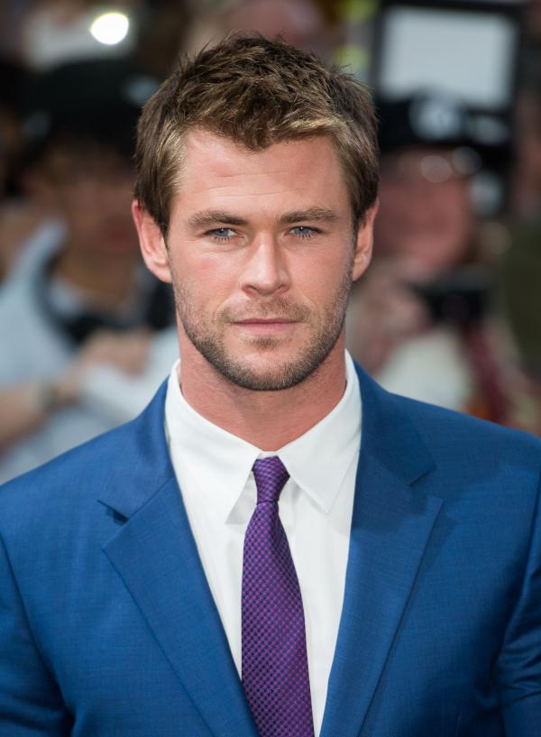 preview Chris Hemsworth