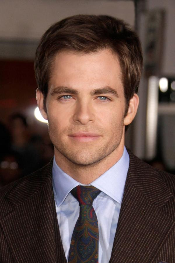 preview Chris Pine