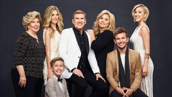 preview Chrisley Knows Best