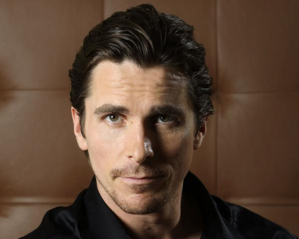 preview Christian Bale