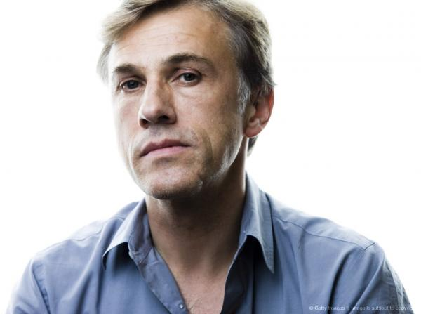 preview Christoph Waltz