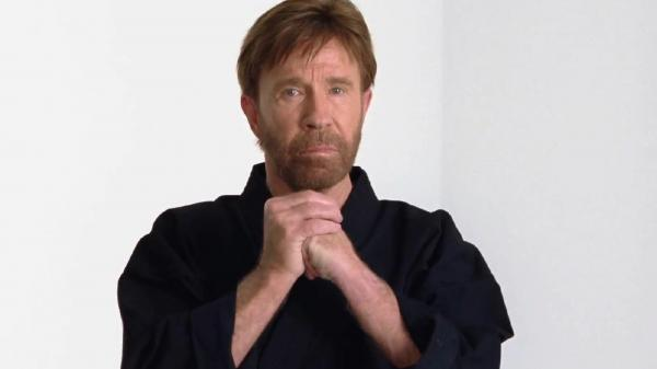 preview Chuck Norris