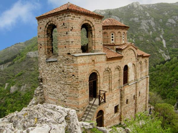 preview Church Of The Holy Mother Of God, Asen's Fortress