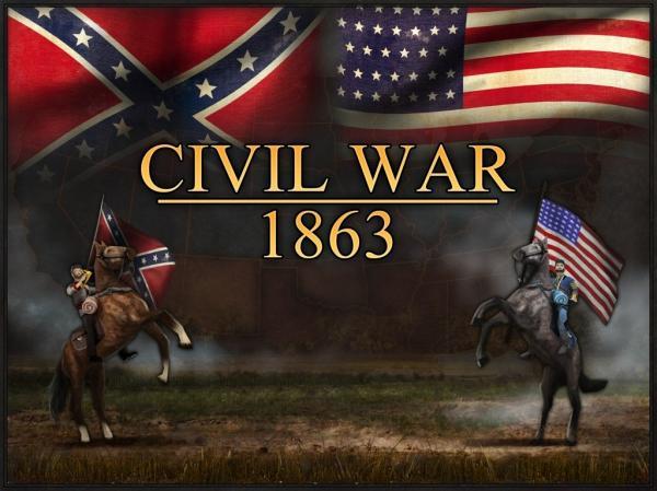 preview American Civil War