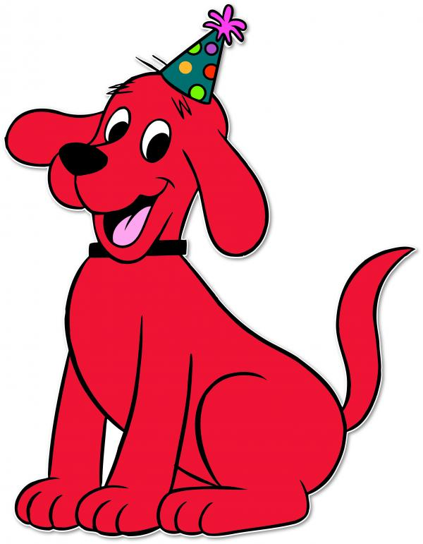 preview Clifford