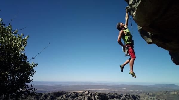 preview Climbing