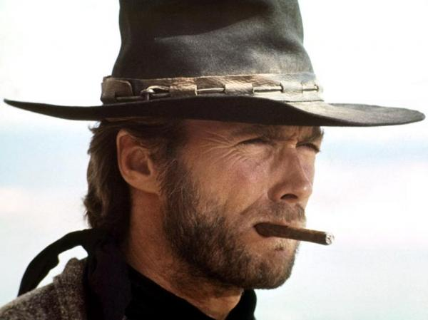 preview Clint Eastwood