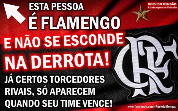 preview Clube De Regatas Do Flamengo