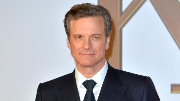 preview Colin Firth