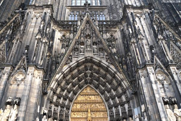 preview Cologne Cathedral