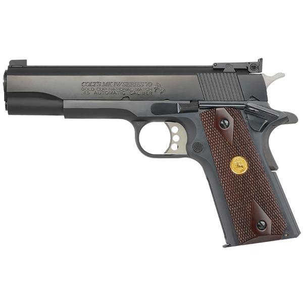 preview Colt 1911