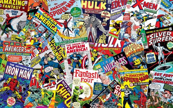 preview Comics