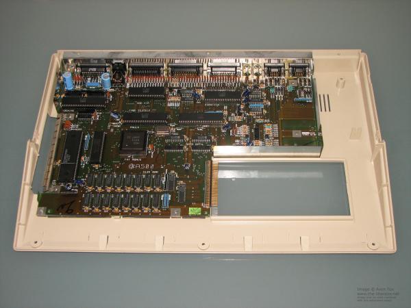 preview Commodore Amiga