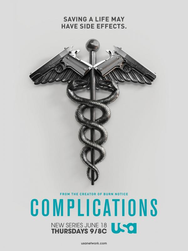 preview Complications