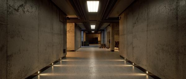 preview Corridor