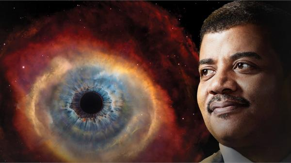 preview Cosmos: A Spacetime Odyssey