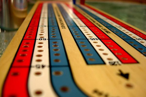 preview Cribbage