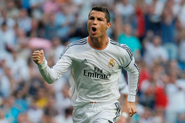 preview Cristiano Ronaldo