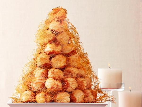 preview Croquembouche
