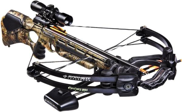 preview Crossbow