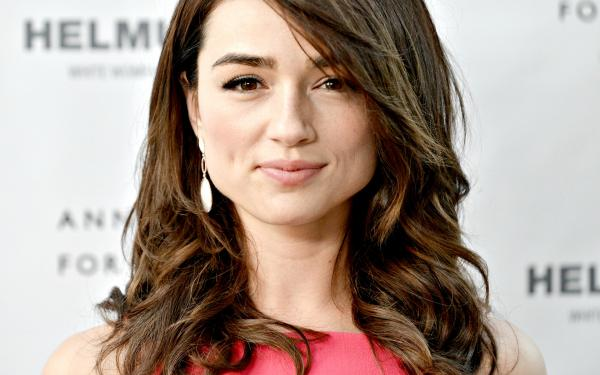 preview Crystal Reed
