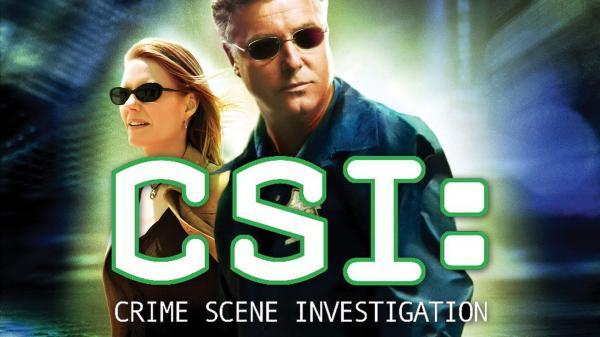 preview CSI: Crime Scene Investigation