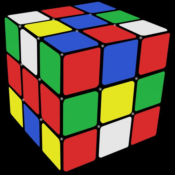 preview Rubik's Cube