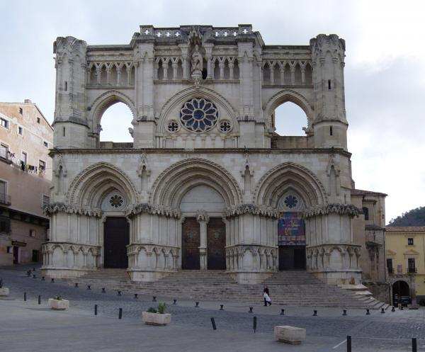 preview Cuenca Cathedral