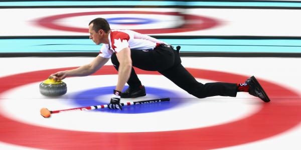 preview Curling