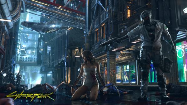 preview Cyberpunk