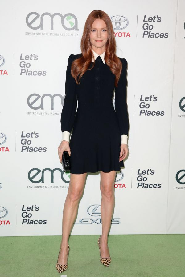 preview Darby Stanchfield