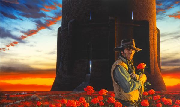 preview The Dark Tower