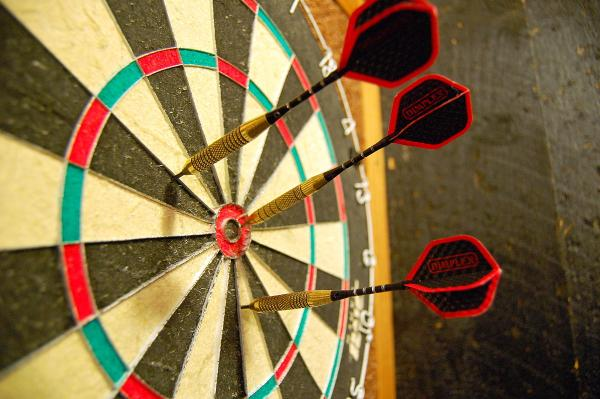 preview Darts