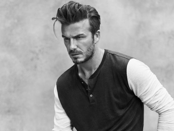 preview David Beckham