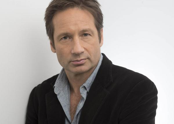 preview David Duchovny