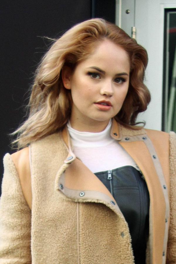 preview Debby Ryan