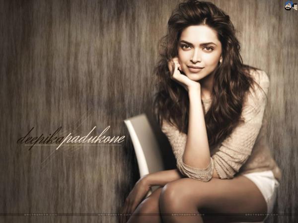 preview Deepika Padukone